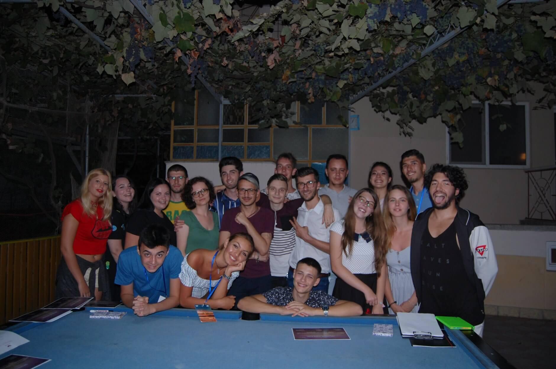 NEOS Summer Academy